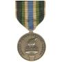 Large Armed Forces Service Medal