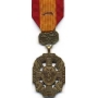 Large Vietnam Gallantry Cross Medal