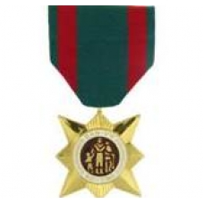 Large Vietnam Civil Actions Medal