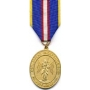 Large Philippine Independence Medal