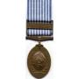 Large United Nations Service Medal (Korea)Medal
