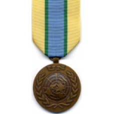 Large UN Operation in Somalia Medal