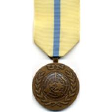 Large UN Iraq Kuwait Observation Group Medal