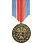 Large UN Advance Mission in Macedonia Medal
