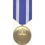 Large N.A.T.O Non-Article 5 Medal