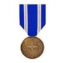 Large N.A.T.O Article 5 Medal