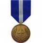 Large N.A.T.O Non-Article 5 (Balkans) Medal