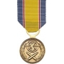 Large Republic of Korea War Service Medal