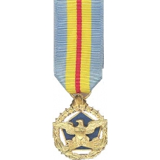 Mini Defense Distinguished Service Medal