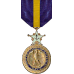 Mini Army Distinguished Service Medal