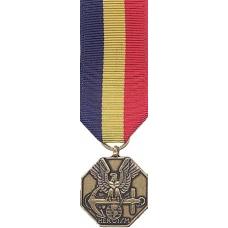 Mini Navy/Marine Corps Medal