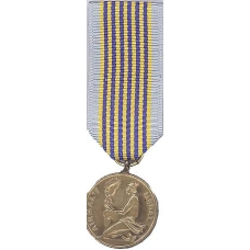 Mini Airman Medal