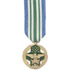 Mini Joint Service Commendation Medal