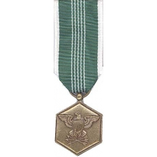 Mini Army Commendation Medal