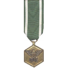 Mini Navy/Marine Commendation Medal