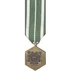 Mini Coast Guard Commendation Medal