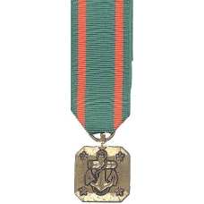 Mini Navy/Marine Achievement Medal