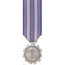 Mini Air Forces Achievement Medal