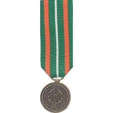 Mini Coast Guard Achievement Medal
