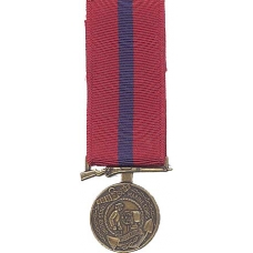 Mini Marine Good Conduct Medal