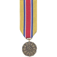 Mini Army Reserve Components Achievement Medal