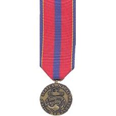 Mini Navy Reserve Meritorious Service Achievement Medal