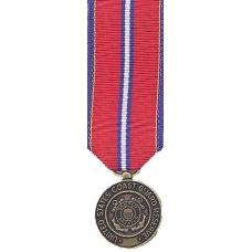 Mini Coast Guard Reserve Good Conduct Medal