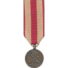 Mini Marine Corps Expeditionary Medal