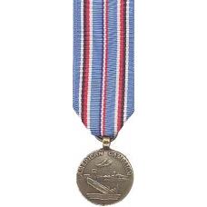Mini American Campaign Medal