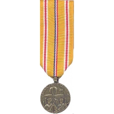 Mini Asiatic-Pacific Campaign Medal
