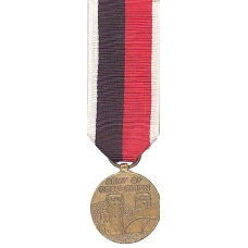 Mini Army of Occupation Medal