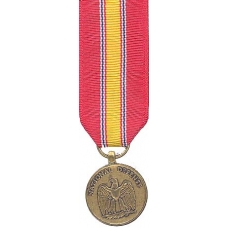 Mini National Defense Service Medal