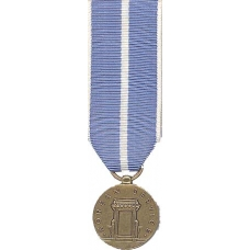 Mini Korean Service Medal