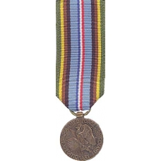 Mini Armed Forces Expedition Medal
