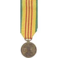 Mini Vietnam Service Medal