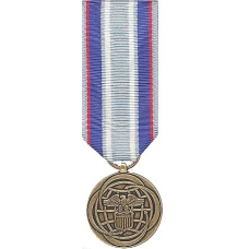 Mini Air and Space Campaign Medal