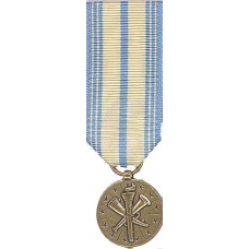Mini Armed Forces Reserve Medal