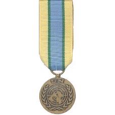Mini UN Operation in Somalia Medal