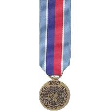 Mini UN Mission in Haiti Medal