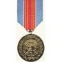 Mini UN Advance Mission in Macedonia Medal