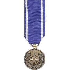 Mini N.A.T.O. Medal