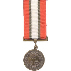 Mini Multinational Force/Observer Medal