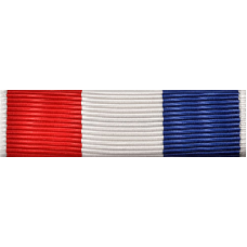 Coast Guard  9-11 Medal (Ribbon)