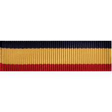 Navy/Marine Presidential Unit Award Ribbon