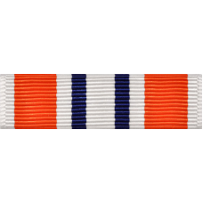 Coast Guard Presidential Unit Award Ribbon