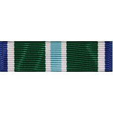 Coast Guard Meritorious Unit Award Ribbon