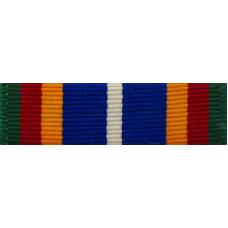 Coast Guard Bicentennial Unit Award Ribbon