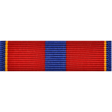 Navy Reserve Meritorious Service Achievement Ribbon