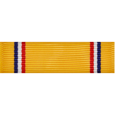 American Defence Service Ribbon