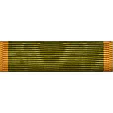 Women Army Corps Service Ribbon